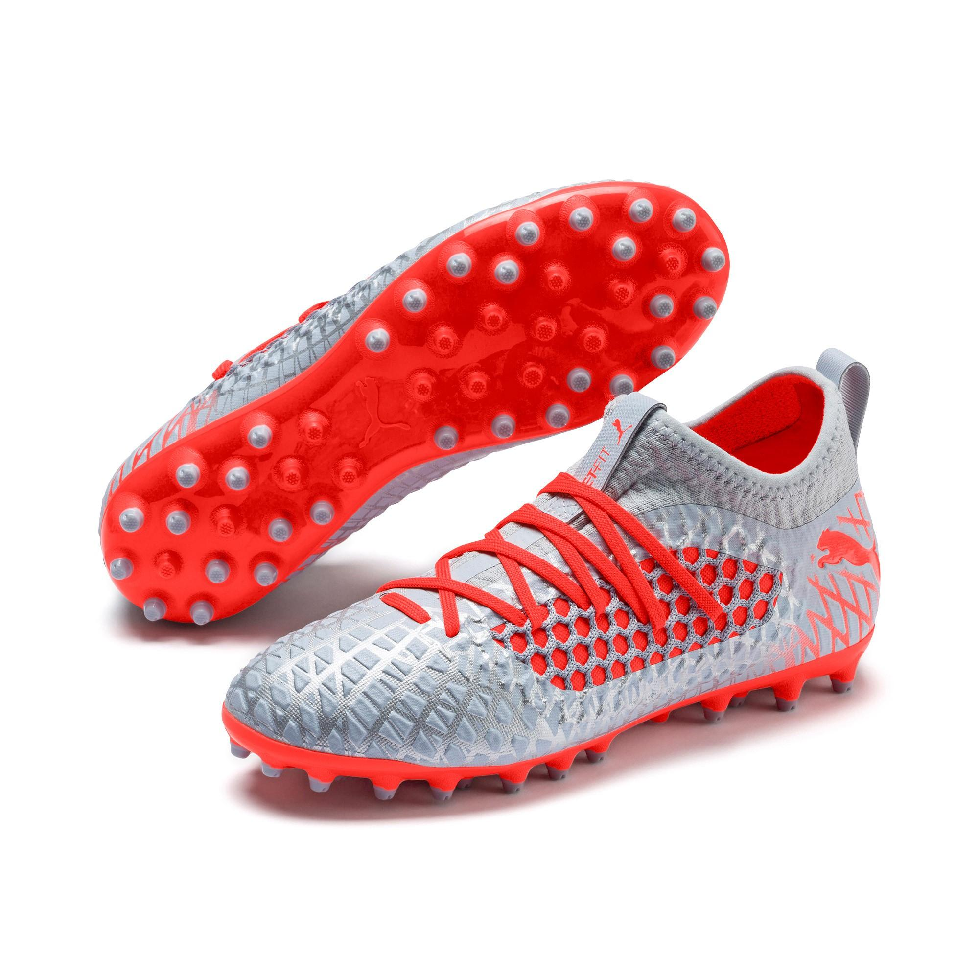 Scarpa Calcio Future 4.3 Netfit Mg Junior