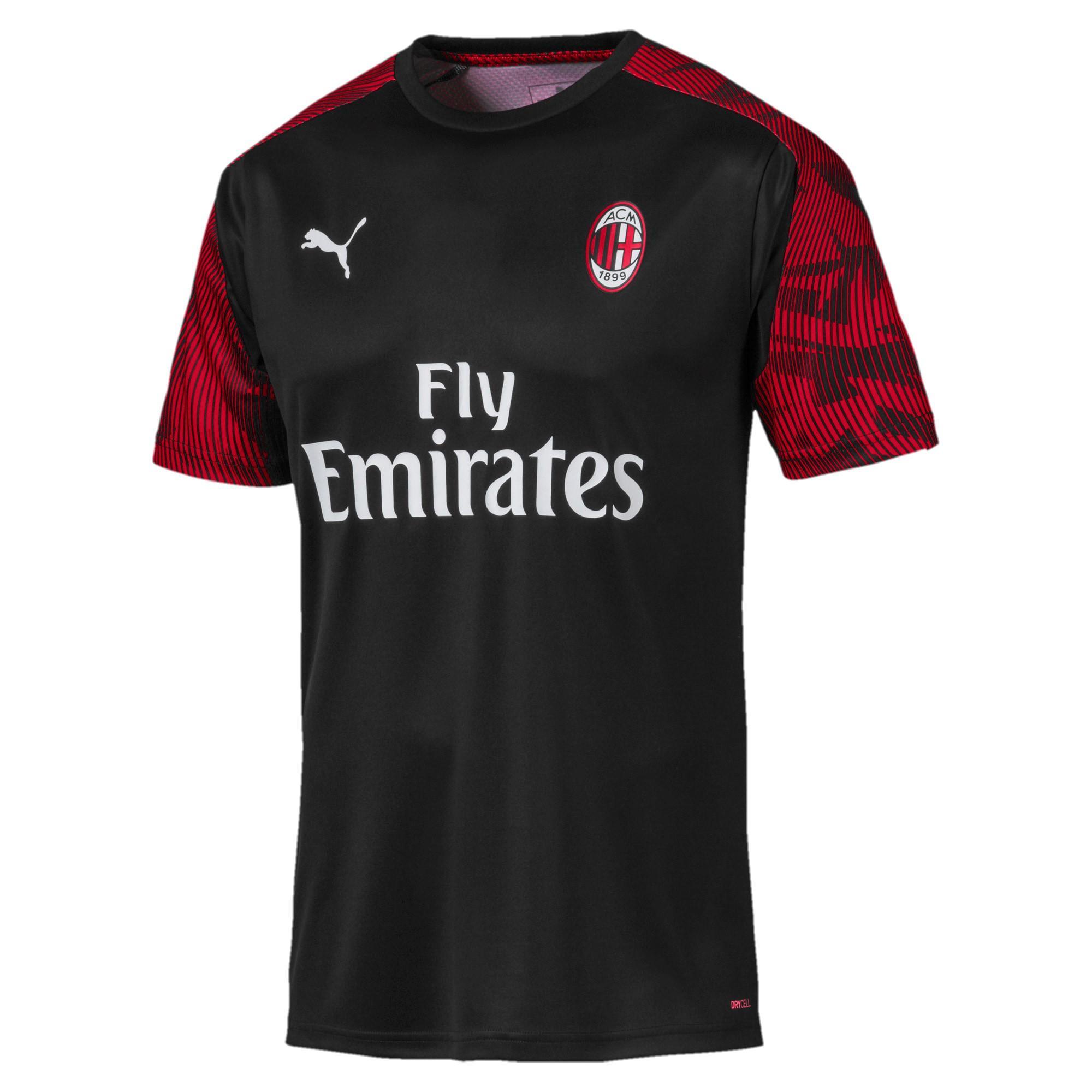 Puma Maglia Allenamento Milan