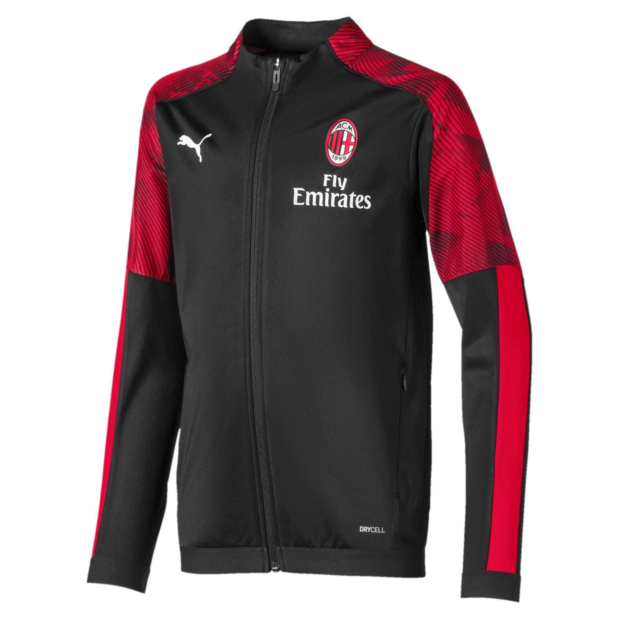 Puma Felpa  Milan Junior  19/20