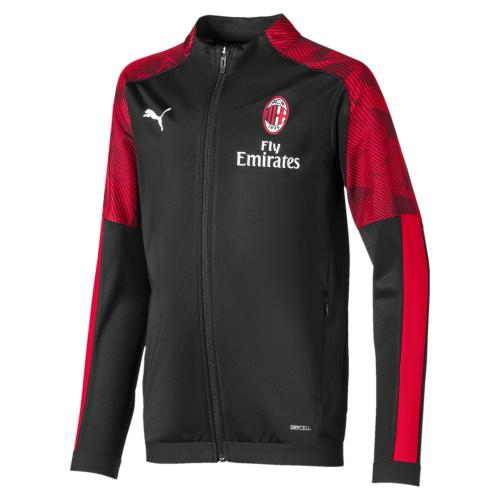 Puma Felpa  Milan Junior  19/20