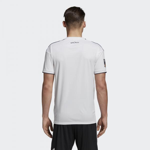 Adidas Maglia Gara Home Los Angeles   19/20 Bianco Tifoshop