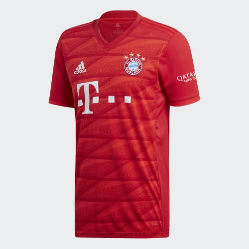 Adidas Jersey Home Bayern Monaco   19/20