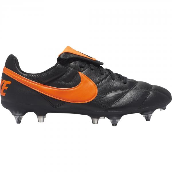 Nike Scarpe Calcio Premier Ii Ac Sg-pro Nero