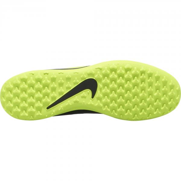 Nike Scarpe Calcetto Phantomvnm Club Tf Nero Tifoshop