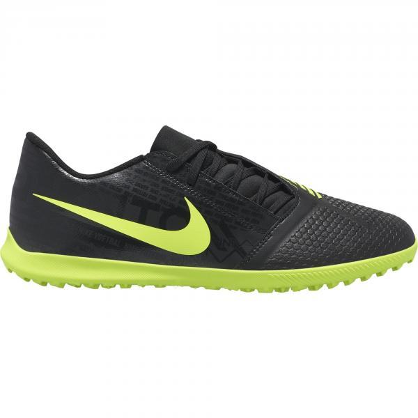 Nike Scarpe Calcetto Phantomvnm Club Tf Nero
