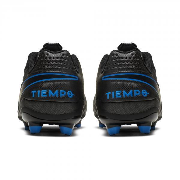 Nike Scarpe Calcio Tiempo Legend 8 Academy Mg  Junior Nero Tifoshop