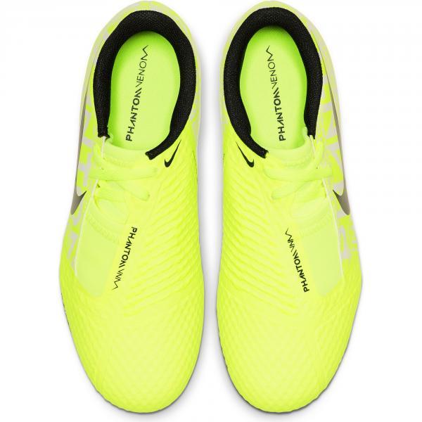 Nike Scarpe Calcio Phantom Venom Academy Ag  Junior Giallo Tifoshop