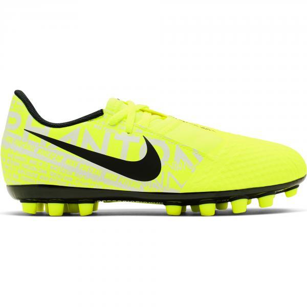 Nike Scarpe Calcio Phantom Venom Academy Ag  Junior Giallo