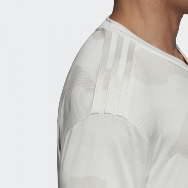 Adidas Maglia Gara Away Juventus   19/20 Bianco Tifoshop