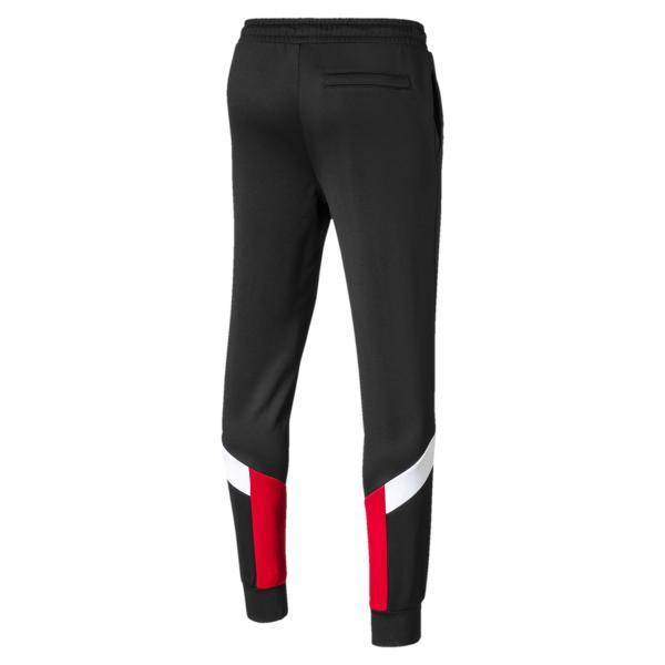 Puma Pantalone Iconic Mcs Nero Tifoshop