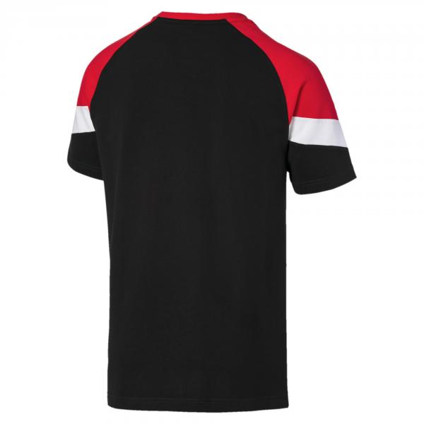 Puma T-shirt Iconic Mcs Nero Tifoshop