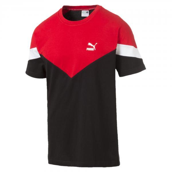 Puma T-shirt Iconic Mcs Nero