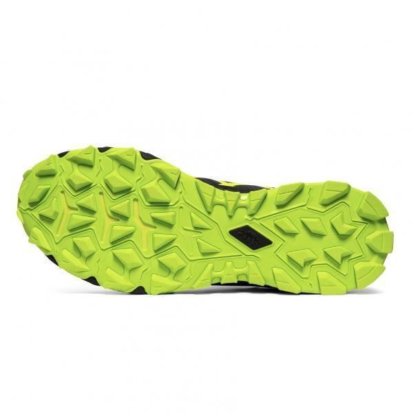 Asics Scarpe Gel-fujitrabuco 7 Verde Tifoshop