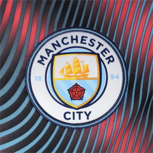 Puma Maglia Allenamento  Manchester City   19/20