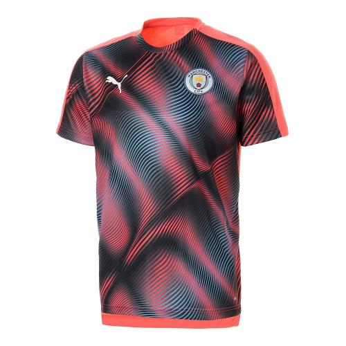 MCFC Stadium League Jersey