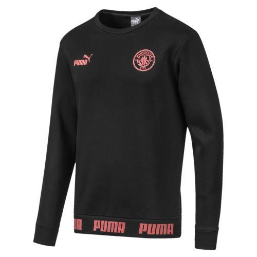 Puma Sweatshirt  Manchester City   19/20