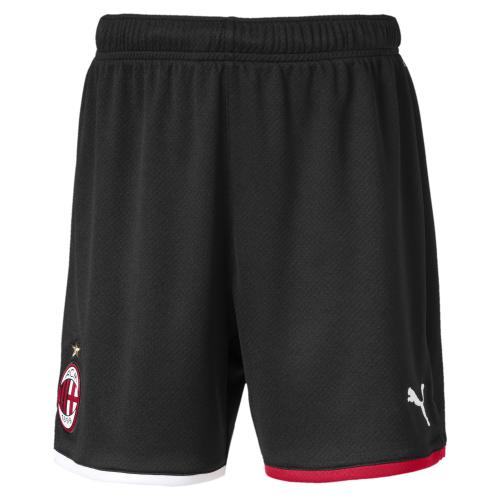 Puma Game Shorts Home & Away Milan Junior  19/20