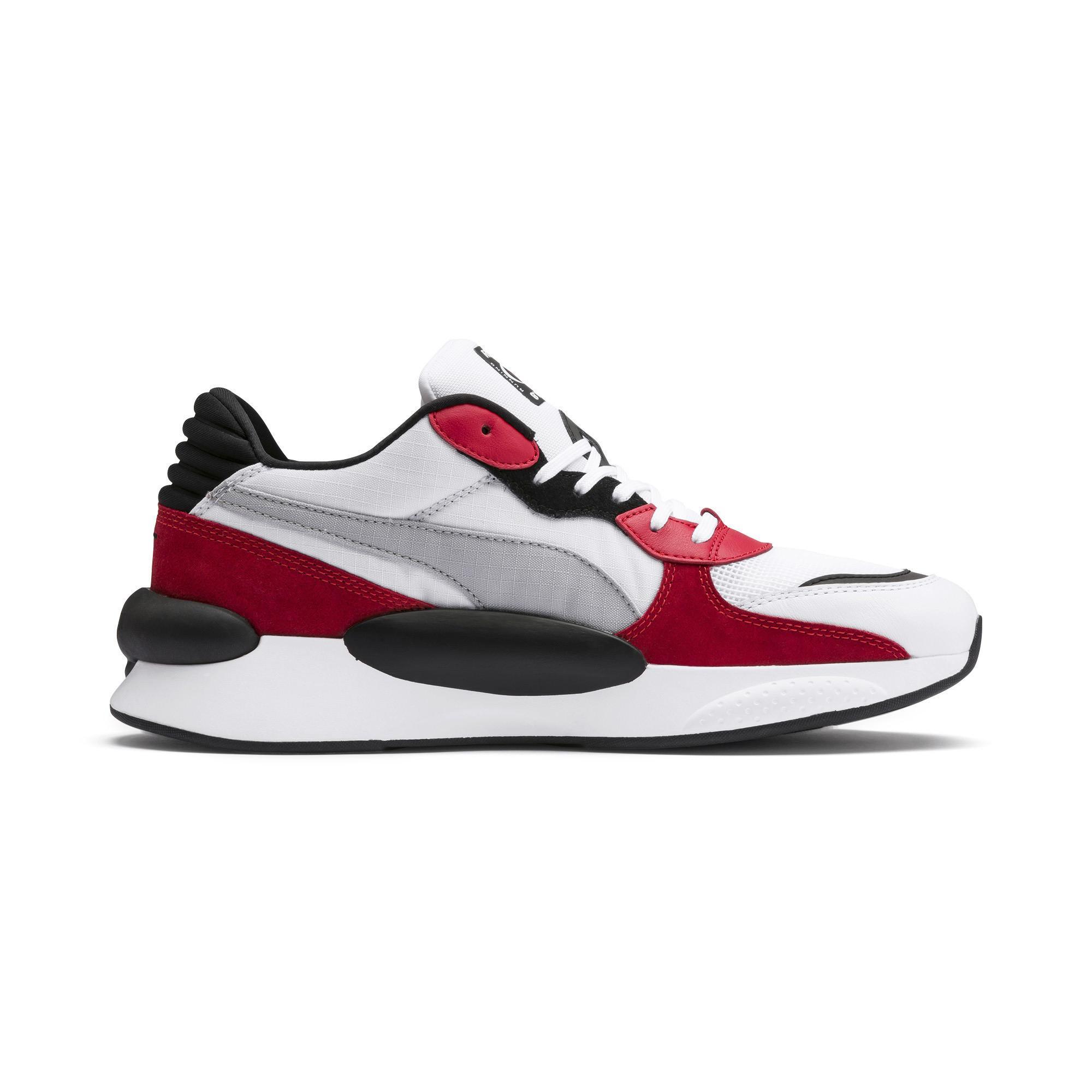Puma Shoes Rs 9.8 Space