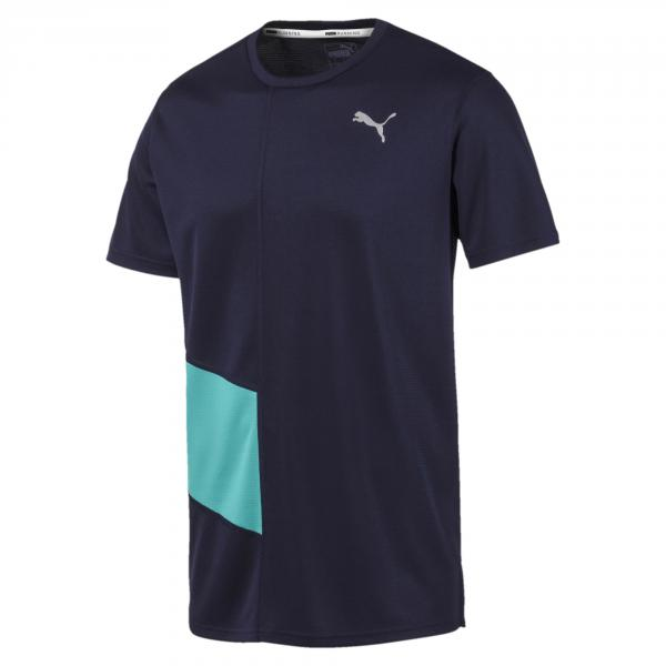 Puma T-shirt Ignite Blu