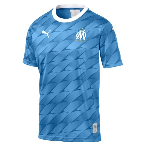 Puma Shirt Away Olympique Marseille   19/20
