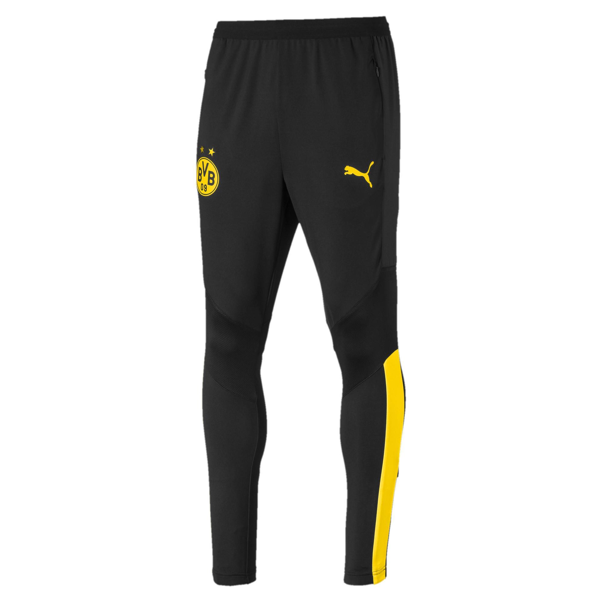 Puma Pantalone Allenamento Borussia Dortmund   19/20