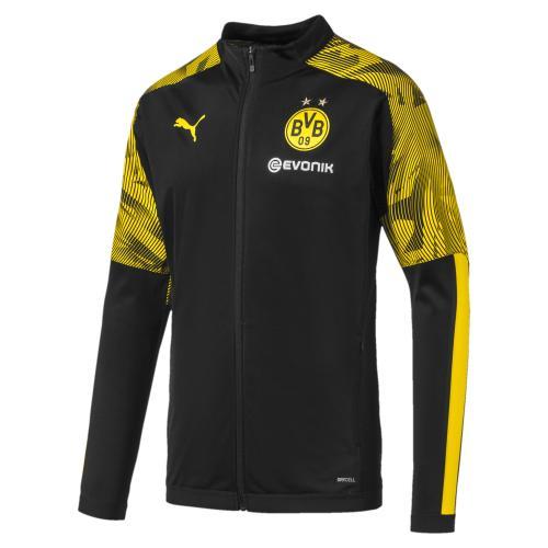 Puma Sweatshirt  Borussia Dortmund   19/20