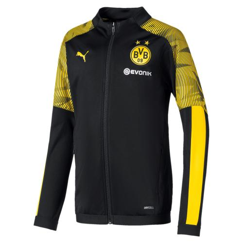 Felpa Poly BVB Junior