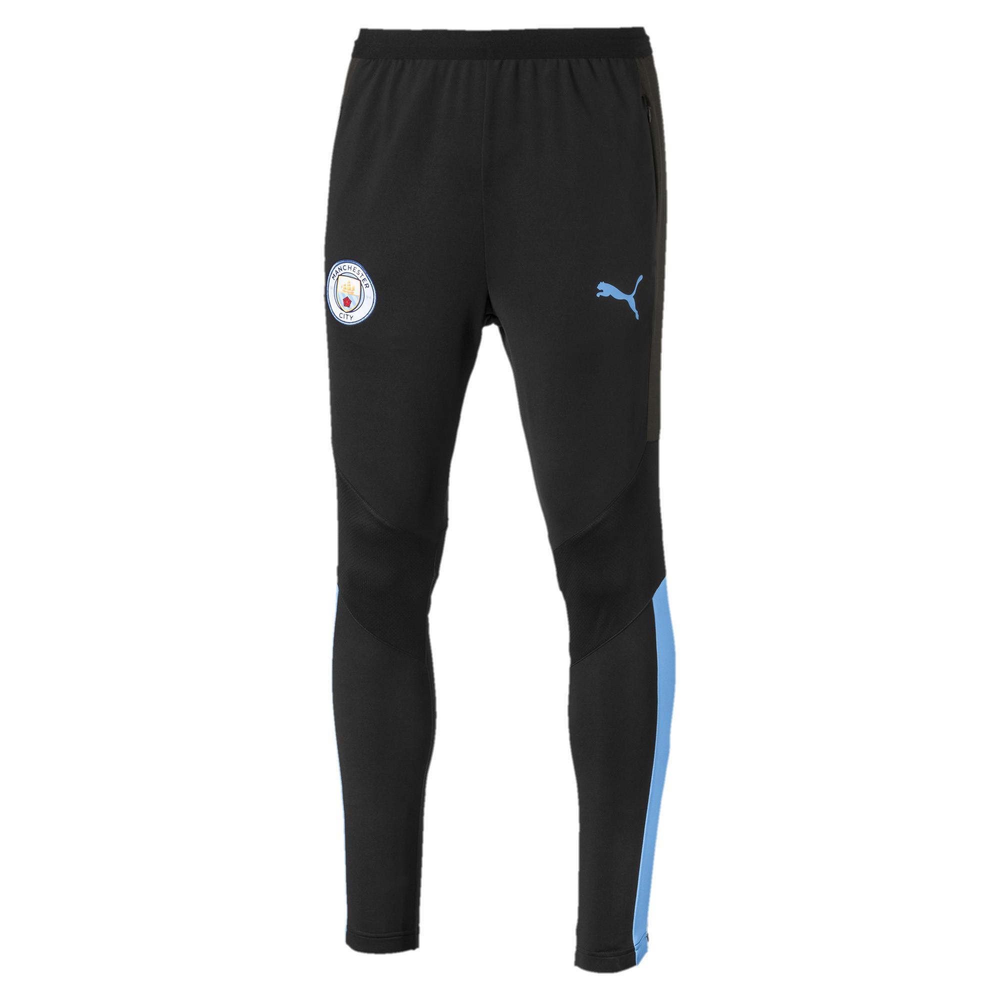 Puma Pantalone Allenamento Manchester City   19/20