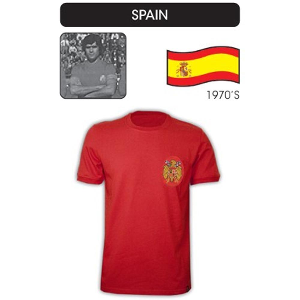Copa Maillot Vintage  Spain