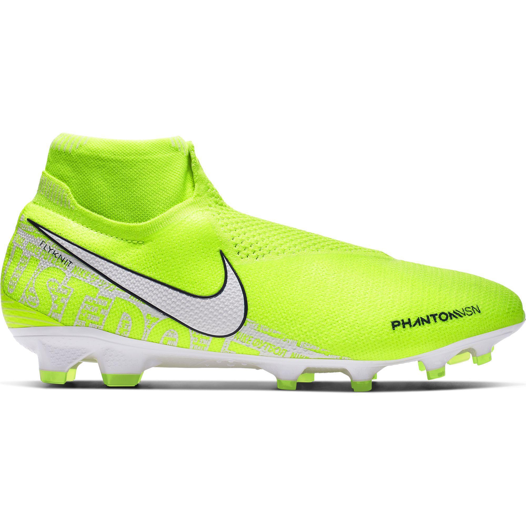 Nike Scarpe Calcio Phantom Vsn Elite Df Fg