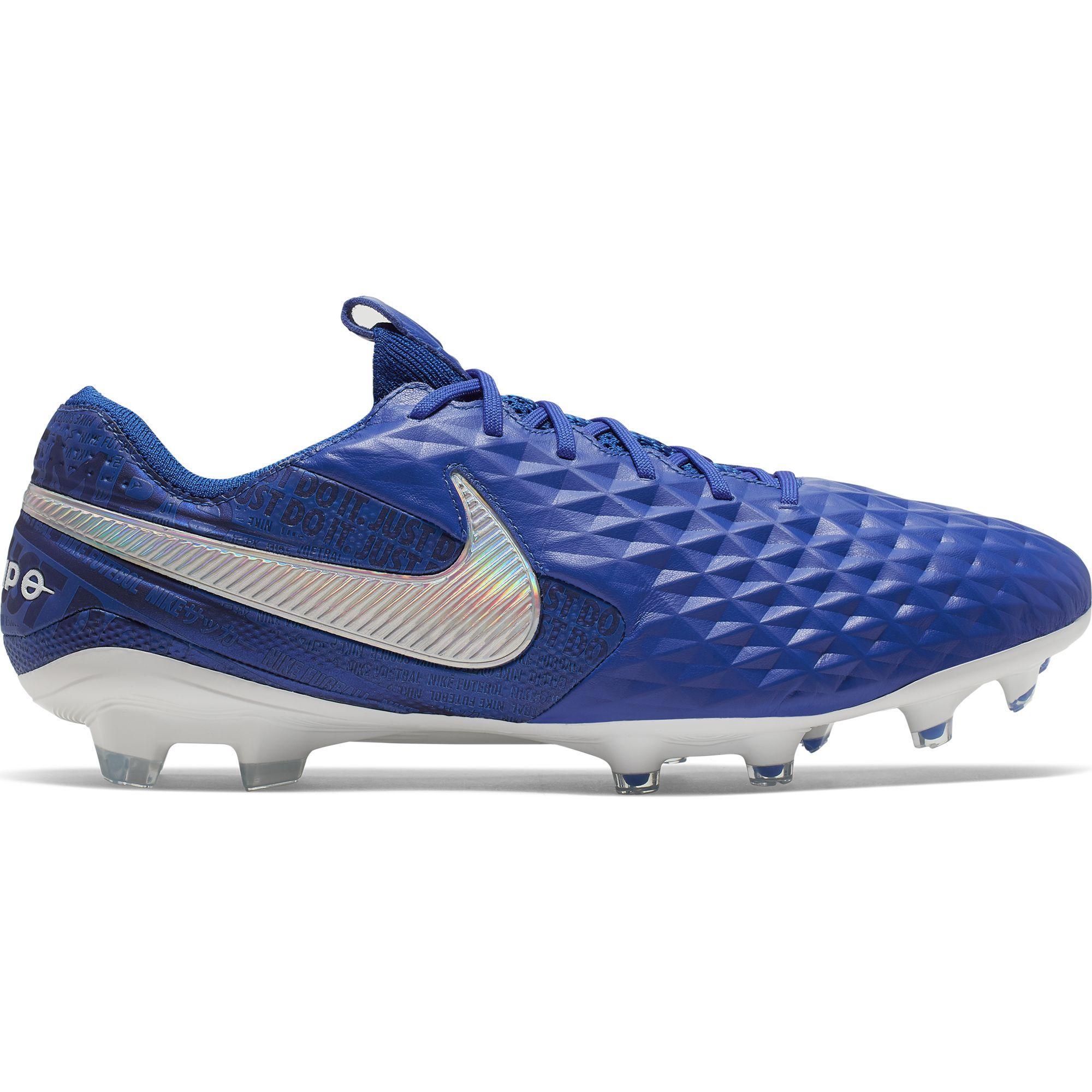 Nike Scarpe Calcio Tiempo Legend 8 Elite Fg