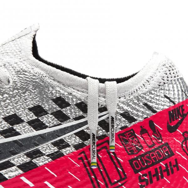 Nike Scarpe Calcio Mercurial Vapor 13 Elite Fg   Neymar Jr Grigio Tifoshop