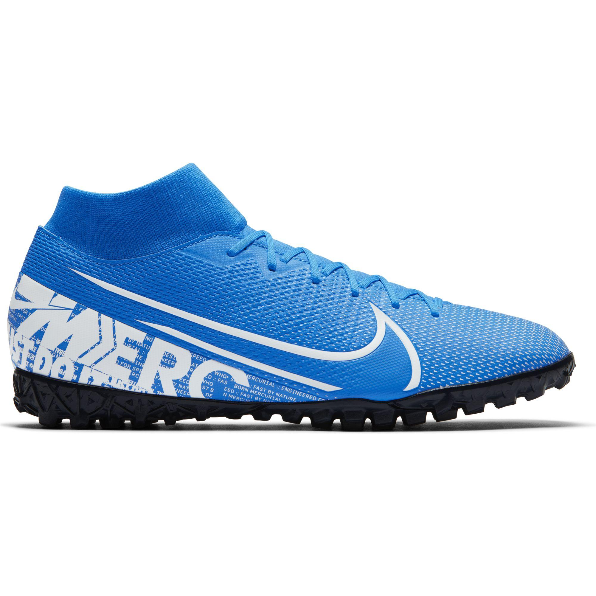 Nike Futsal Shoes Mercurial Superfly 7 Academy Tf