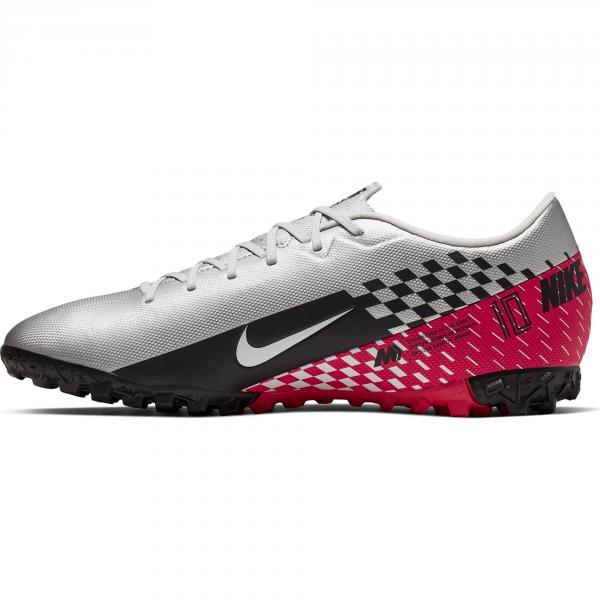 Nike Scarpe Calcetto Vapor 13 Academy Tf Neymar Jr Grigio  lZORJf