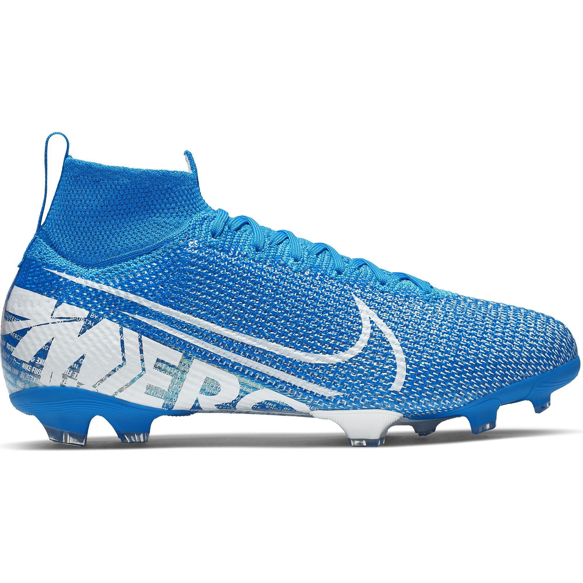 Nike Scarpe Calcio Mercurial Superfly 7 Elite Fg  Junior
