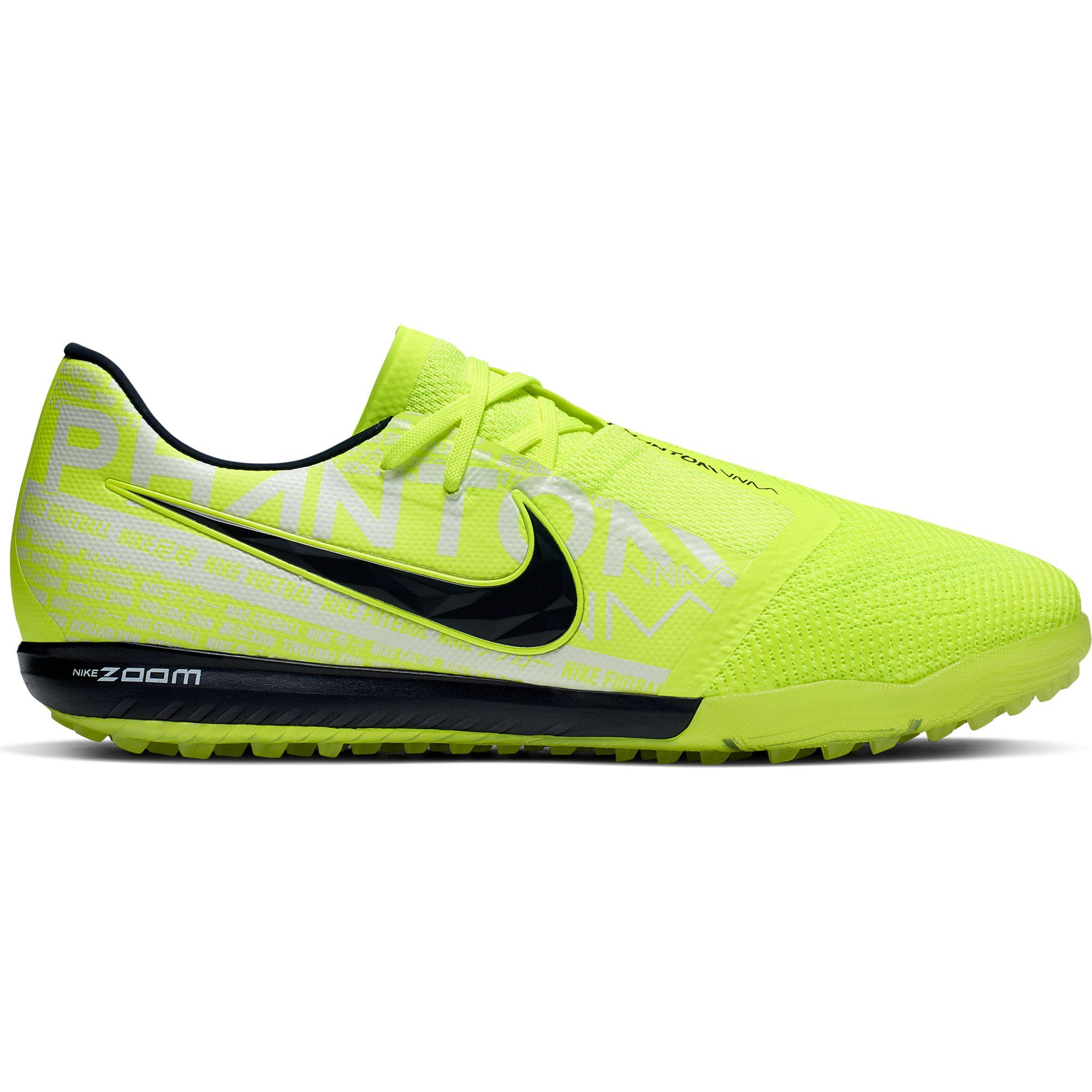 buy online 28eed 6aa38 Nike Futsal shoes Zoom Phantom Venom Pro TF