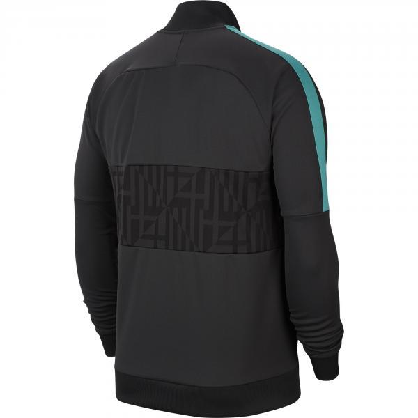 Nike Felpa  Barcellona Grigio Tifoshop