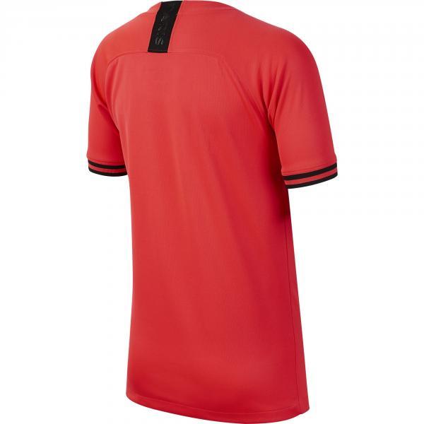 Nike Maglia Gara Away Paris Saint Germain Junior  19/20 Rosso Tifoshop