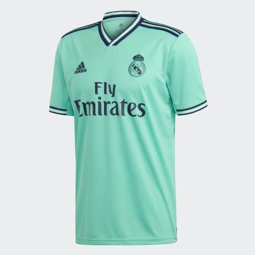Adidas Maillot de Match Third Real Madrid   19/20