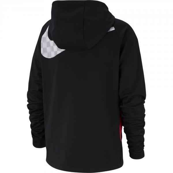Nike Felpa  Junior Neymar Jr Nero Tifoshop