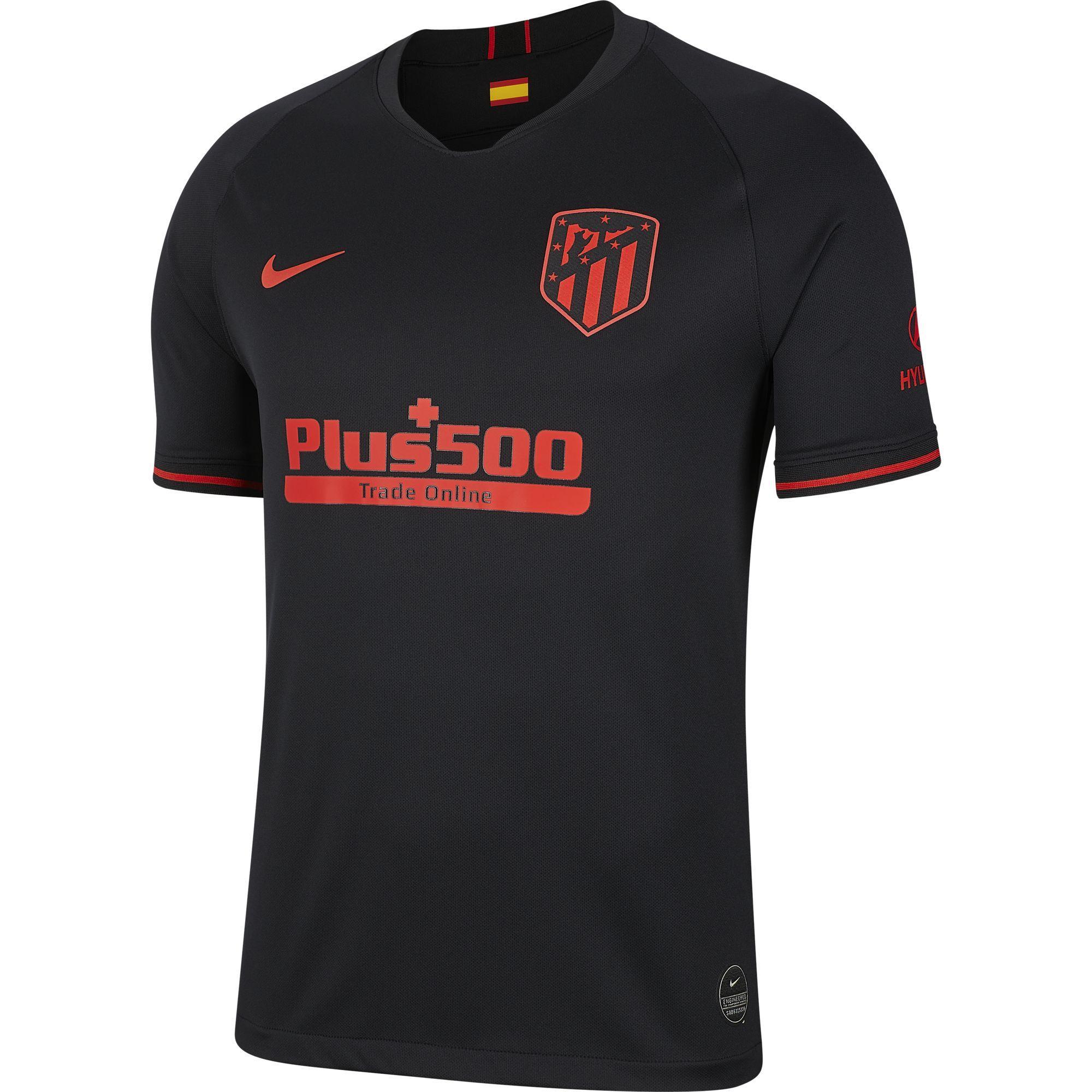 Nike Maglia Gara Away Atletico Madrid   19/20