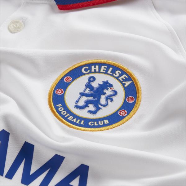 Nike Maglia Gara Away Chelsea   19/20 Bianco Tifoshop