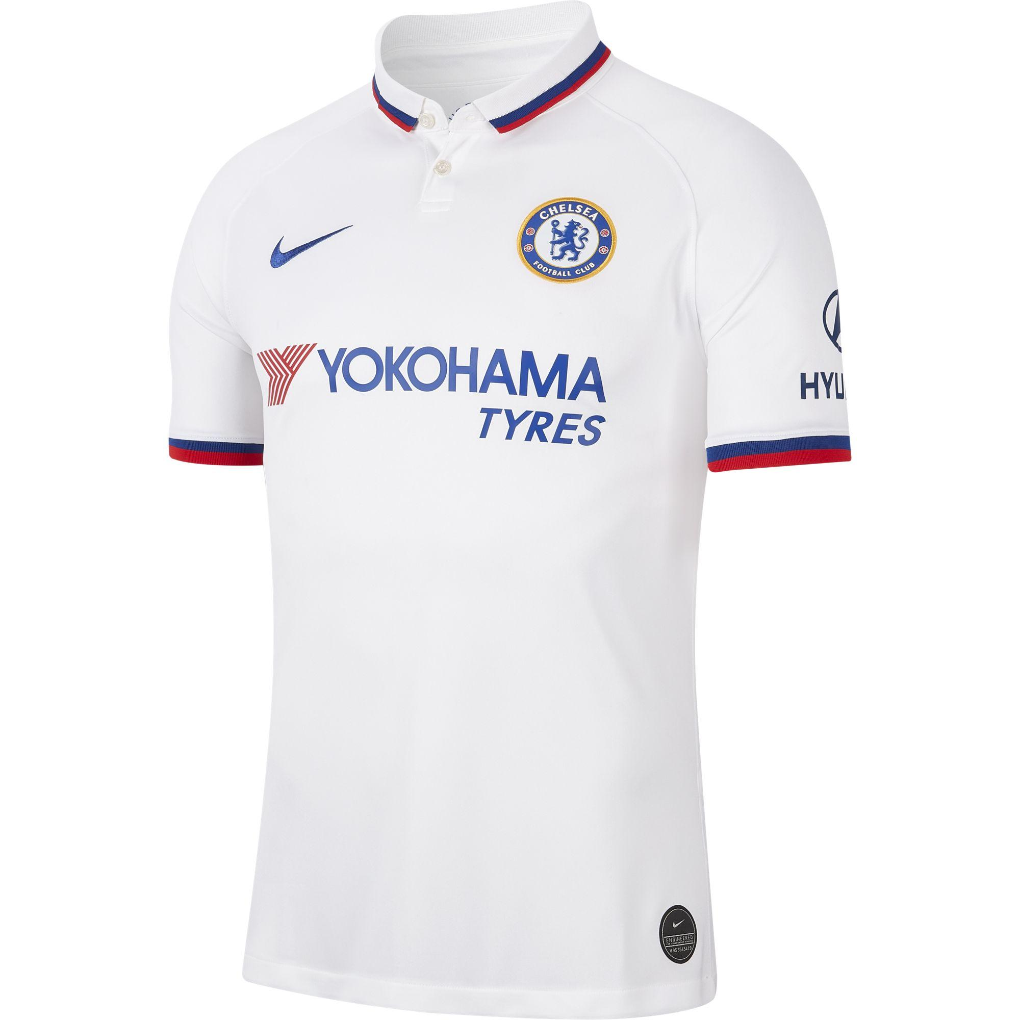 Nike Maglia Gara Away Chelsea   19/20