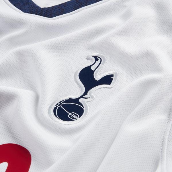 Nike Shirt Home Tottenham Hotspurs   19/20 WHITE/BINARY BLUE Tifoshop