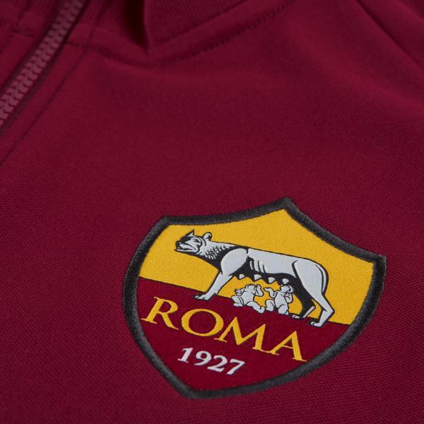 Nike Felpa I96 Roma Rosso Tifoshop