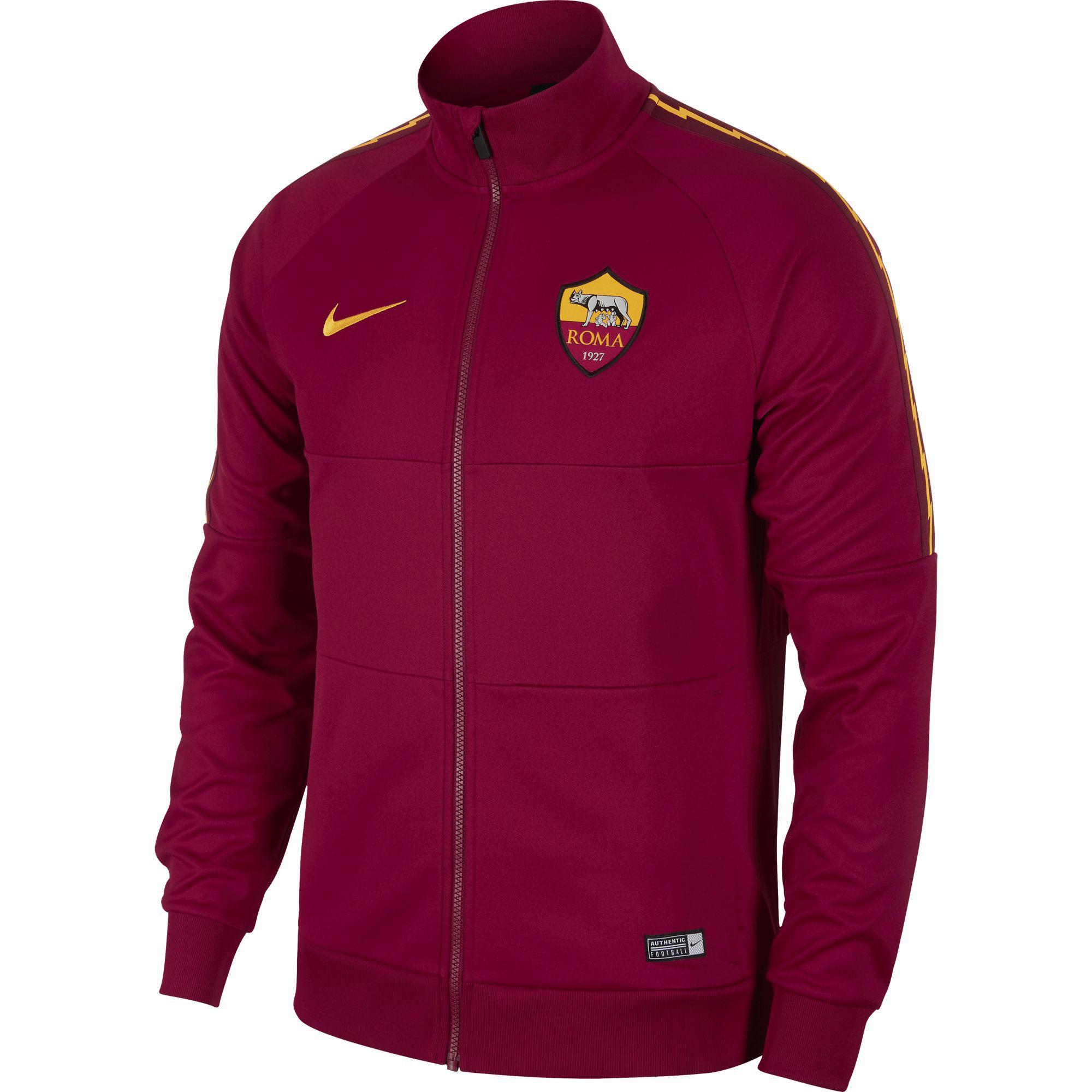Nike Felpa I96 Roma