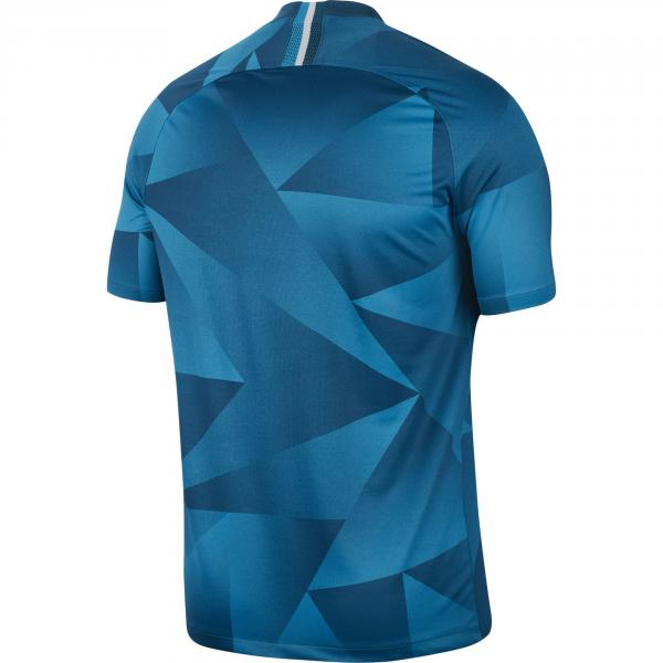 Nike Maglia Gara Home Zenit San Pietroburgo   19/20 Blu Tifoshop