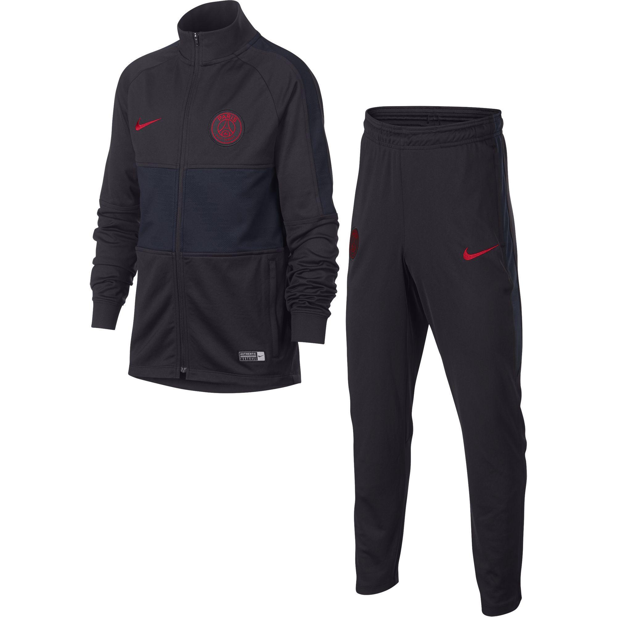 Nike Tuta  Paris Saint Germain Junior
