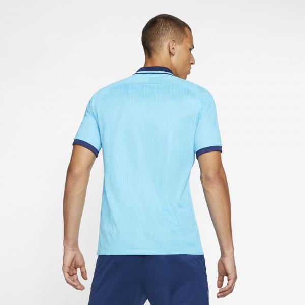 Nike Maglia Gara Terza Tottenham Hotspurs   19/20 Blu Tifoshop