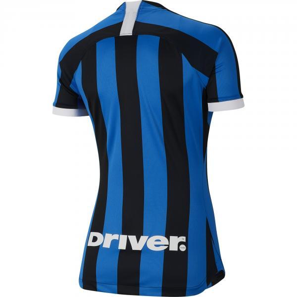 Nike Maglia Gara Home Inter Donna  19/20 Blu Tifoshop
